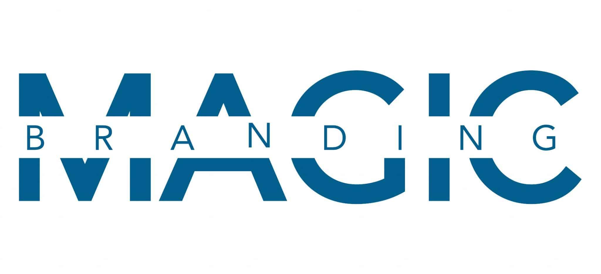 Logo Magic Branding