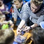 Groupe scolaires - L'Aquarium de Paris