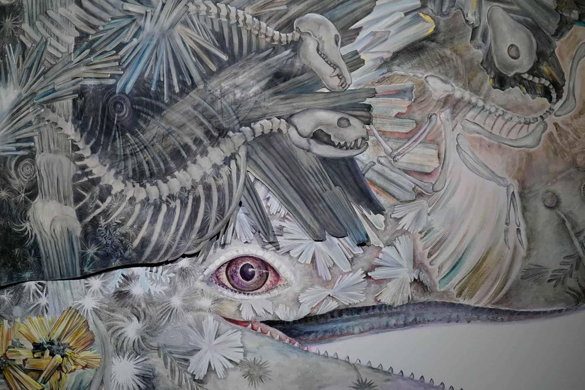 Expositin Maki - Aquarium de Paris