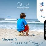 Classe de mer - Aquarium de Paris - Maud Fontenoy Foundation