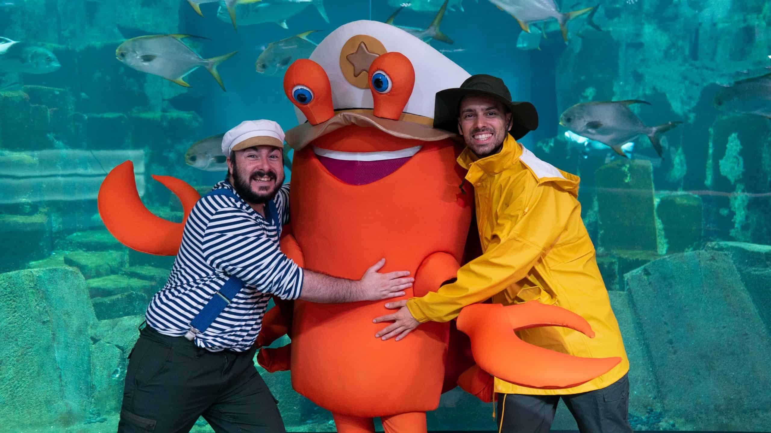 spectacle-kabi-aquarium-de-paris
